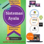 Sistemas Ayala