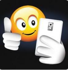 alayanimajneb-Selfie