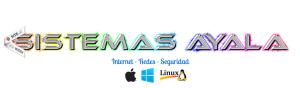 New Logo sistemas ayalaICONS_SITE OF THE WEEK