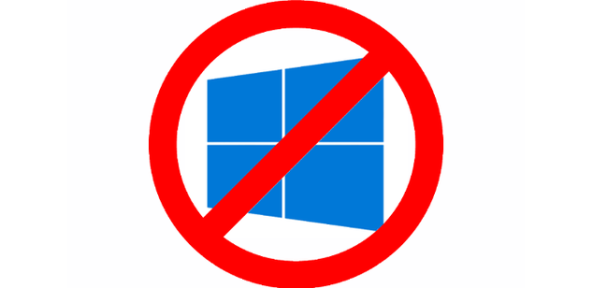 No-Windows-10