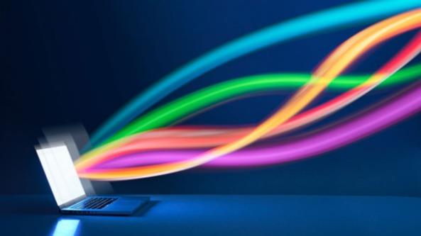 Transmiten datos en fibra óptica a 50.000 veces la velocidad convencional