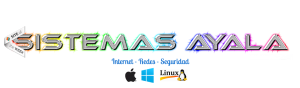 New Logo sistemas ayalaICONS_SITE OF THE WEEK