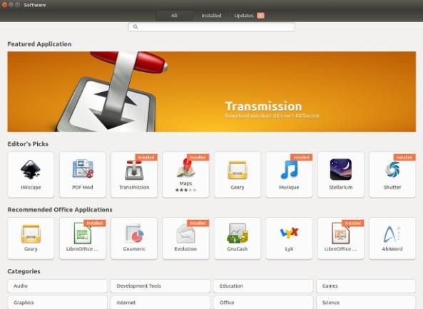 ubuntu xenial 4