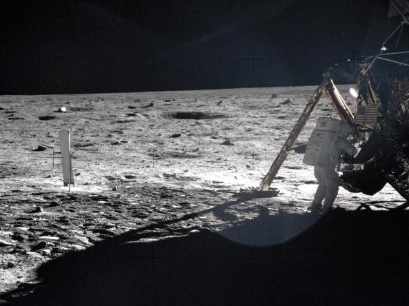 'One Small Step for Man': Was Neil Armstrong Misquoted?